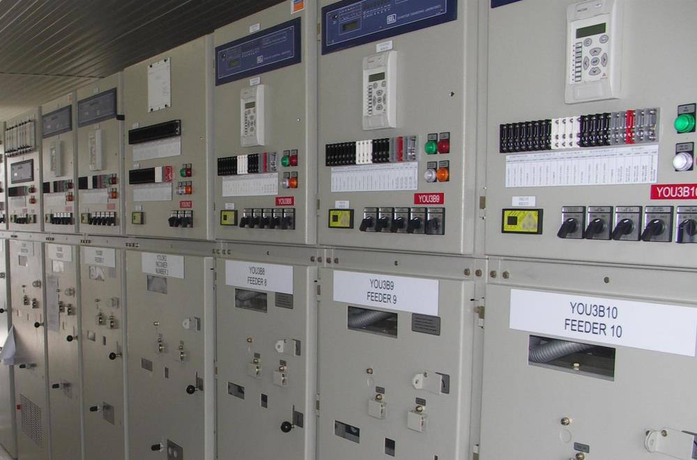Industrial Electrical Solutions Brisbane